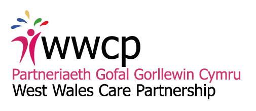 Logo West Wales Care Partnership